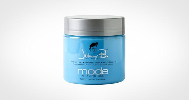 Johnny B Styling Hair Gel For Men