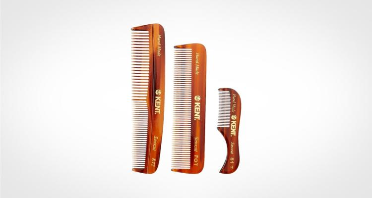 Best Beard Comb 2017: The Complete Guide to Selecting The Ideal Comb