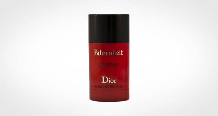 Christian Dior deodorant for men