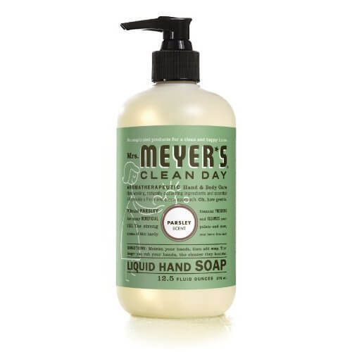 Meyer's clean day hand wash