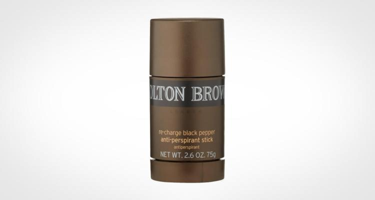 Molton Brown Anti Perspirant Stick for men