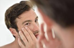Differences in eye creams, eye serums and moisturizers