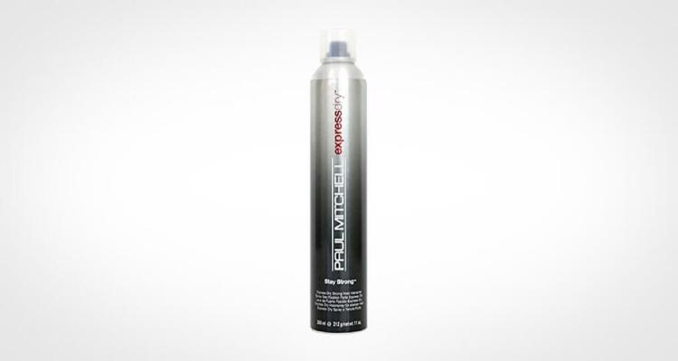 Paul Mitchell Stay Strong Men's Hairspray