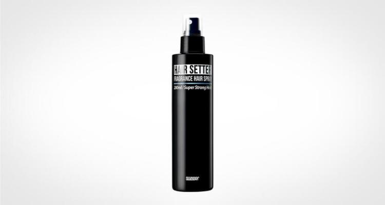Swagger Hair Setter Spray
