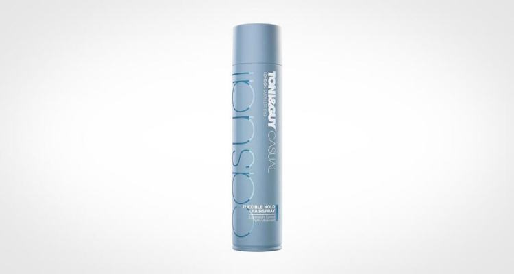 Toni&Guy Casual Flexible Hold Hairspray