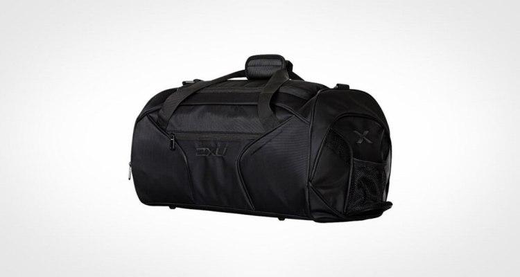 2XU Unisex Gym Bag