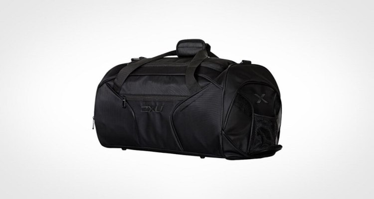 2XU Unisex Gym Bag