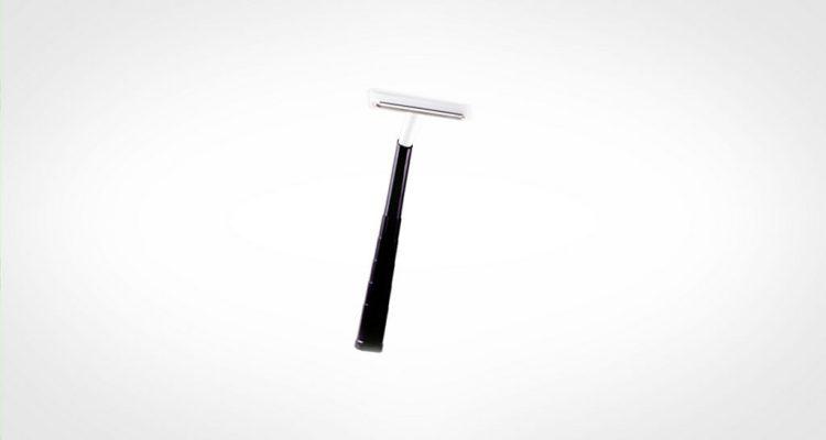 BIC Metal Disposable Men's Shaving Razor