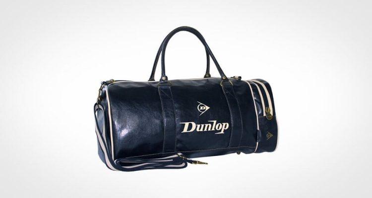 Dunlop Gym Bag for men