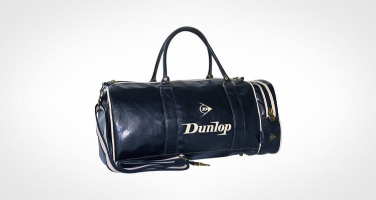 Dunlop Gym Bag for men