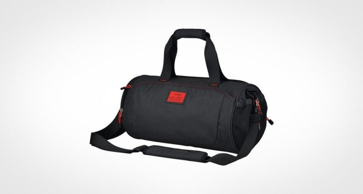 Mixi Duffel Style Carry On Sports Travel Bag