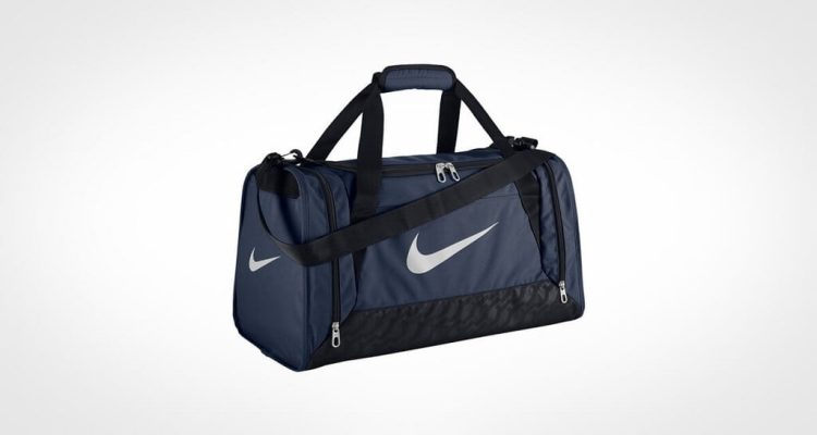 Nike Brasilia 6 Duffel Bag for men