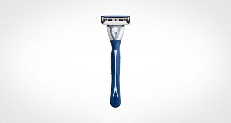 Personna Men's 3 Blade cartridge razor