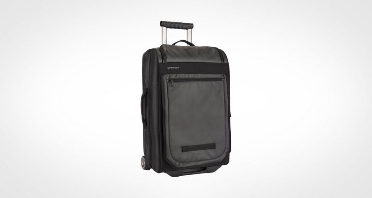Timbuk2 Copilot Luggage Roller Medium Black