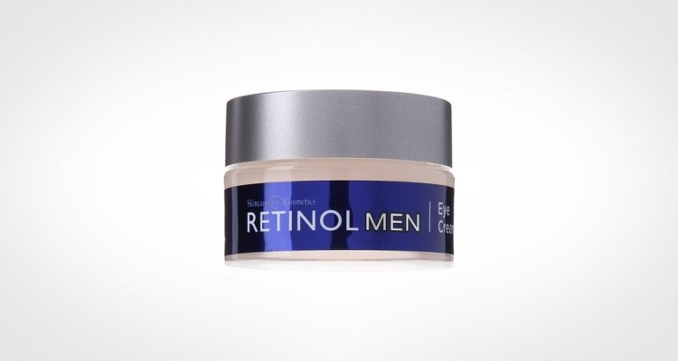 Retinol Eye Cream for Men