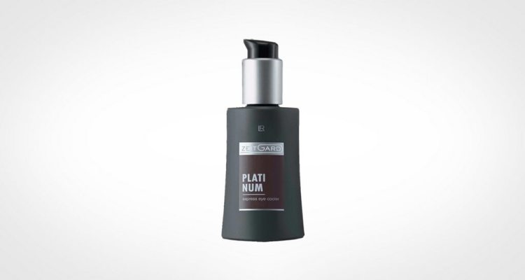 Zeitgard Platinum Eye Cream for Men