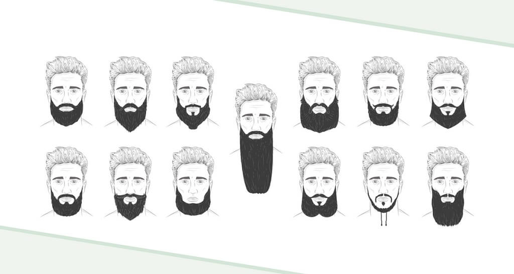 The Complete List Of Long Beard Styles