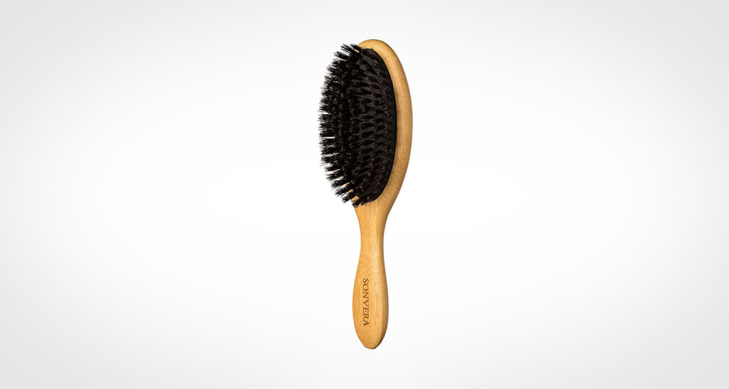 Sonvera Hair brush for men