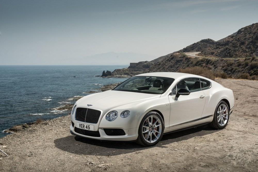 2016-Bentley