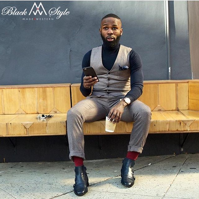 Casual Smart outfit ideas for men manly (5)