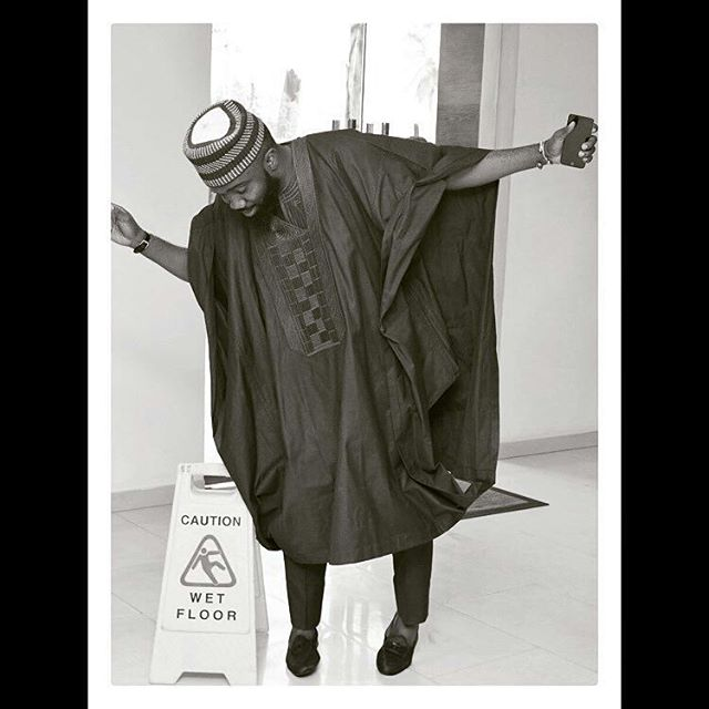 agbada styles for men (23)
