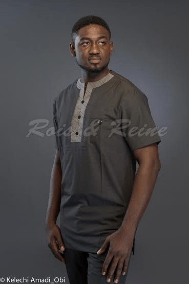 30 Cool Native Wear Styles For Men Nigerian Men S Site