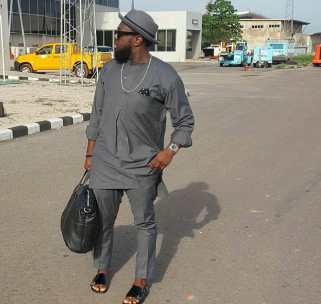 Native Wears For Men In Nigeria And Abroad