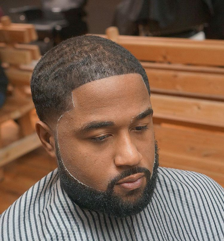 HairCuts for Black Men;10 Latest Trendy Cuts that Will Fit ...