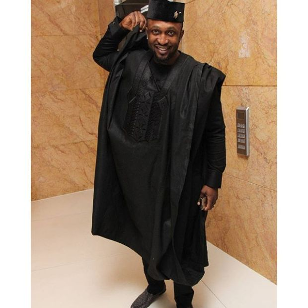 black-agbada-designs-for-men-trendy-styles-5