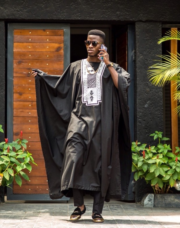 black-agbada-designs-for-men-trendy-styles-8