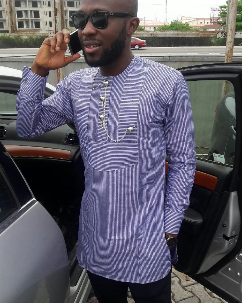 Latest Etibo Native Wear Styles That Are Trendy5