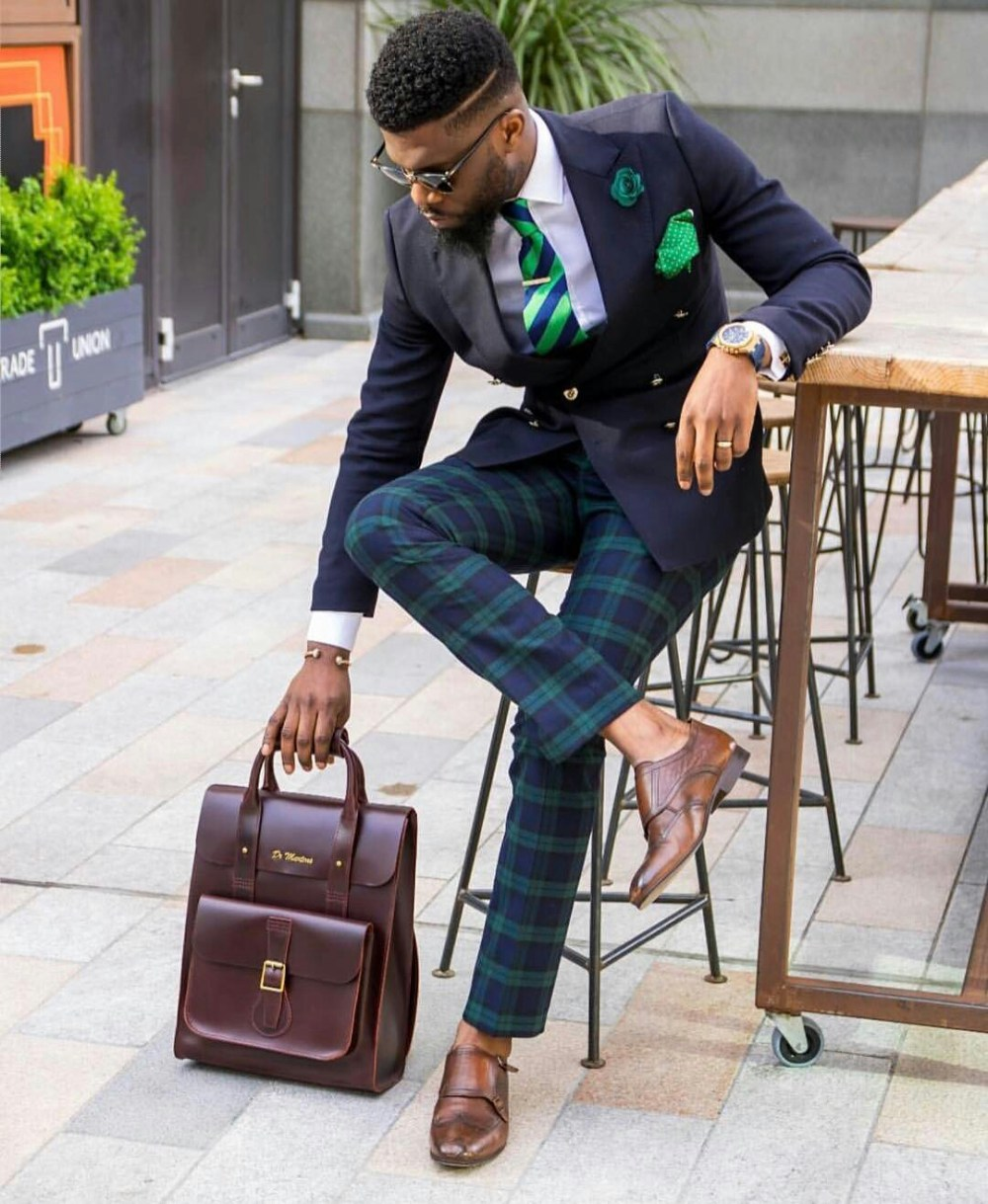 20 Modern Men's Suit Styles that Are Too Cool for Words4