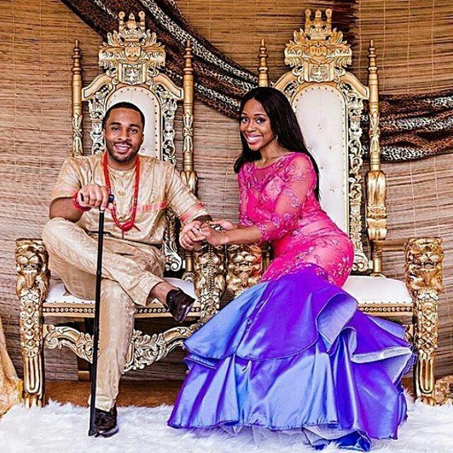 Igbo Traditional Wedding Attire for Groom | | Nigerian men\'s Site ...