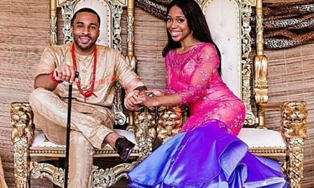 Igbo Traditional Wedding Attire for Groom7