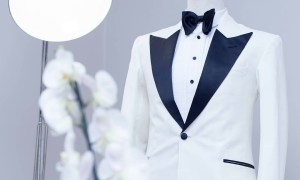 Tuxedo Styles that Suit Dressy Occassions4