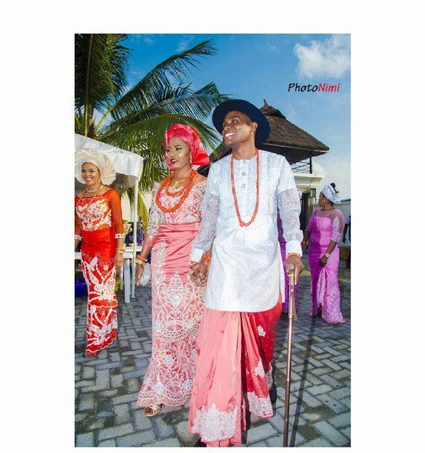 Igbo Traditional Wedding Attire for Groom1