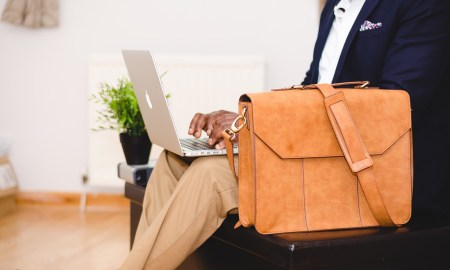 How to Get a Good Laptop Bag in Nigeria