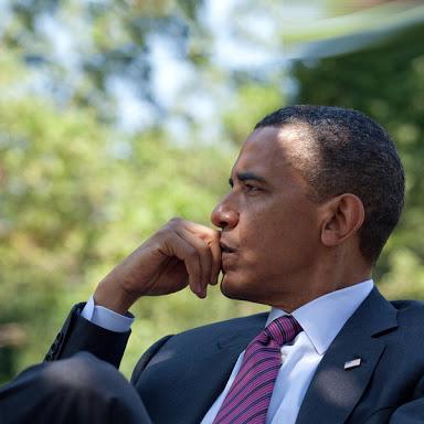 Top 10 Hairstyles for Nigerian Men obama