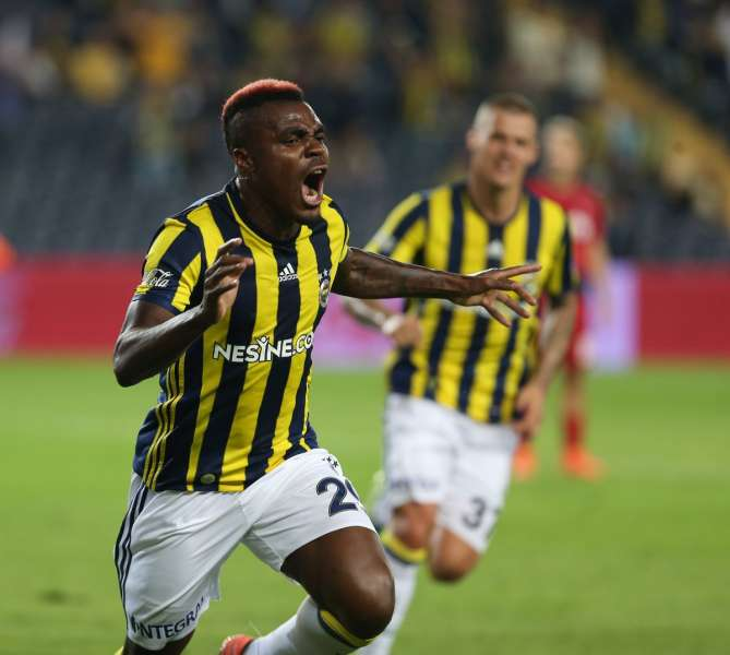 Top Nigerian Football Superstars and Their Net Worth Emmanuel Emenike