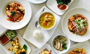 10 Chinese Restaurants in Nigeria