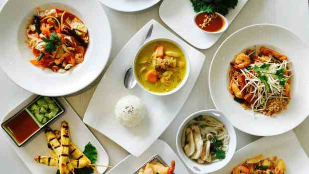 10 Chinese Restaurants in Nigeria