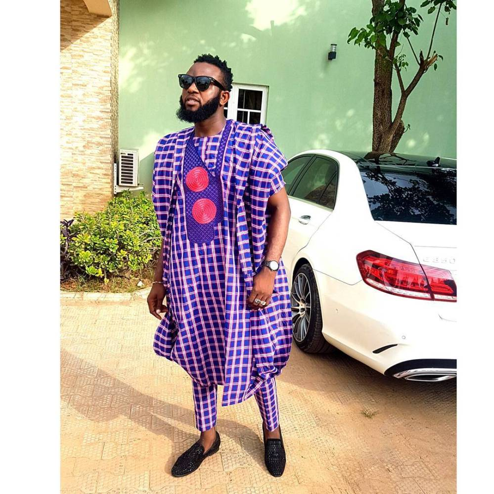 Arewa Atamfa Styles for Hausa Male Fashion (4)