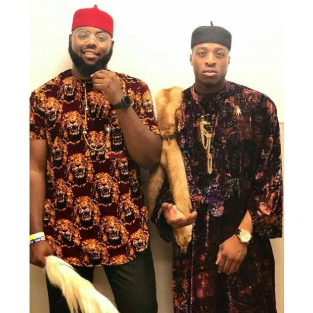 Latest Igbo Traditional Wedding Attire for Groom in 2018 ...