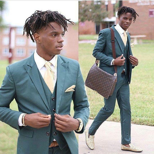 man with louis vuitton cross body bg bag