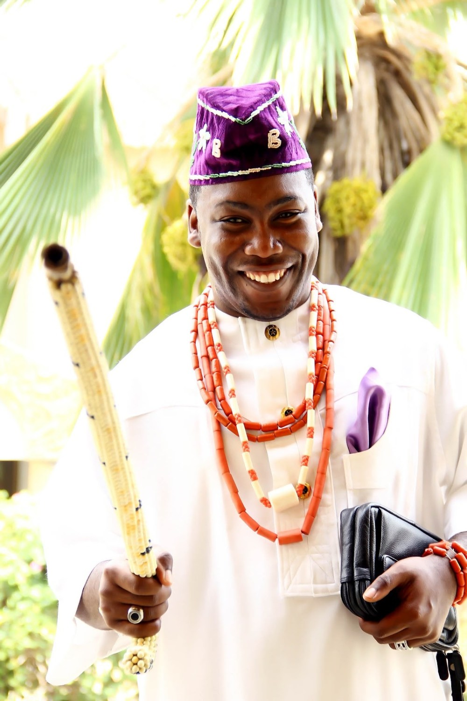 Akwa Ibom Men Native Wears (1)