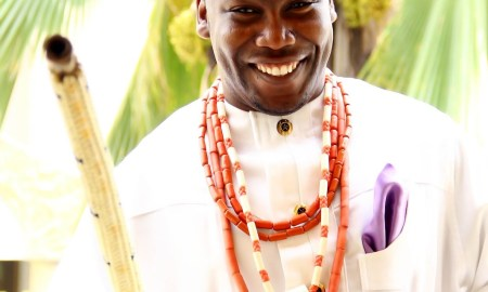 Akwa Ibom Men Native Wears (1)