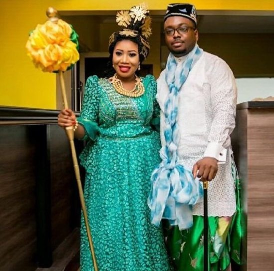 Akwa Ibom Men Native Wears (2)
