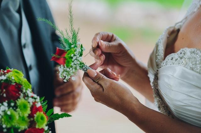 Theme of Wedding