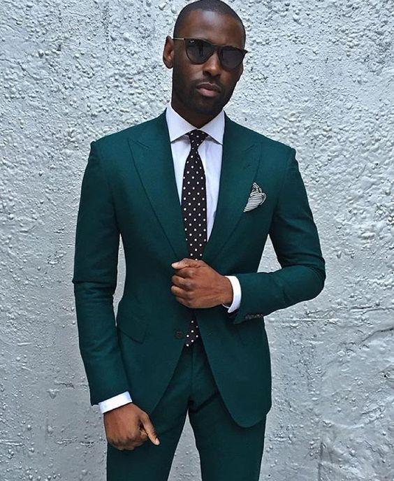 dinner wedding suit for men