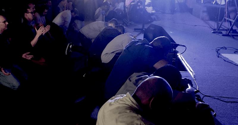 Discipline of Prayer - Men Of Destiny
